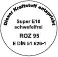 Super E10_logo